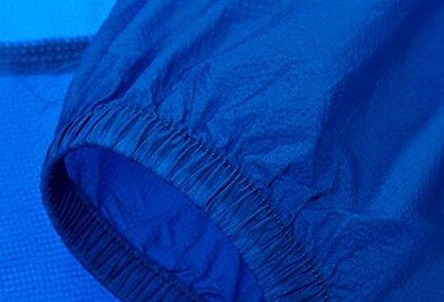 Cazadora De Los La De Libre La Protección De De Secado Ropa Hombres Brown Larga Velocidad Los De De Hombres Contra Sol Aire La Al Rápido Secado Manga xqYxt5wCp
