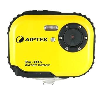New Driver: Aiptek PocketCam 3M