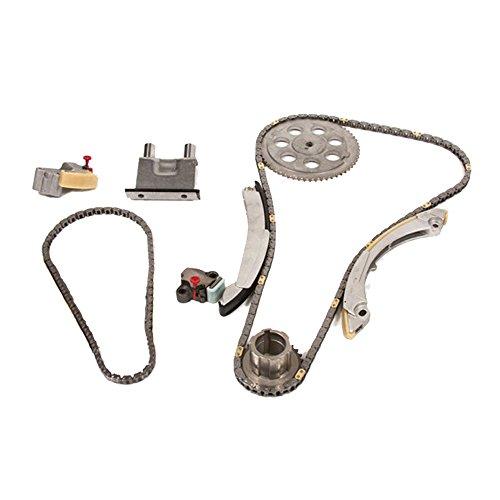 AutoRexx Timing Chain Kit for BMW 118i 120i 320i 520i X1 X 3 Z4 2.0i N46 Engine 2004 /& above