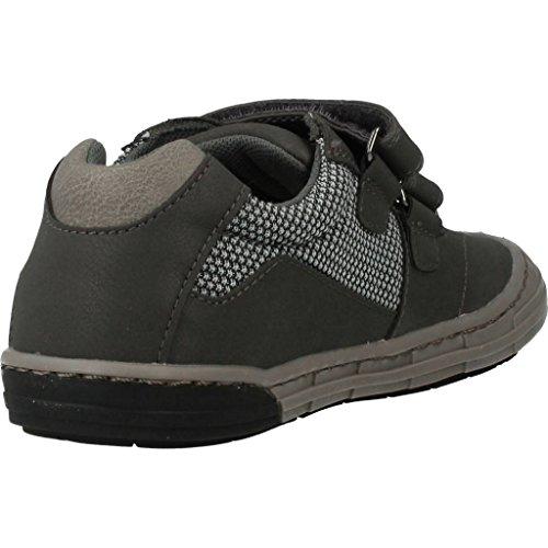 Chicco Zapatillas Para NIÏ¿½o, Color Gris, Marca, Modelo Zapatillas Para NIÏ¿½o CIXON Gris gris