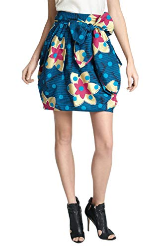 Marc Jacobs Women Skirts - Marc by Marc Jacobs Blazing Star Bubble Skirt, Floral Multi, 8