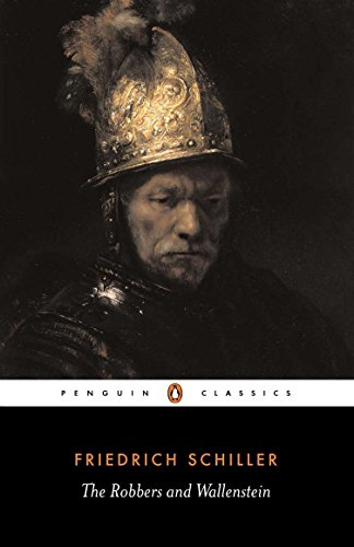 The Robbers and Wallenstein (Penguin Classics) History Of Russian Theater