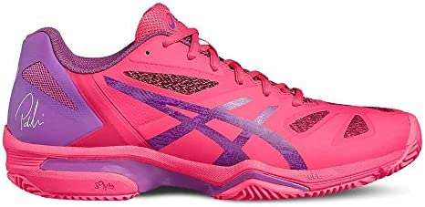 ASICS GEL LIMA PADEL WOMAN 2017 E759Y 2036: Amazon.es ...