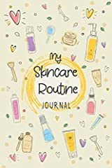 Keep track of morning and evening skin care routine for beautiful and healthy skin.Track your favorite beauty products in both day and night routine tables for you to make quick notes on what products to use and when to use them.Containing 10...