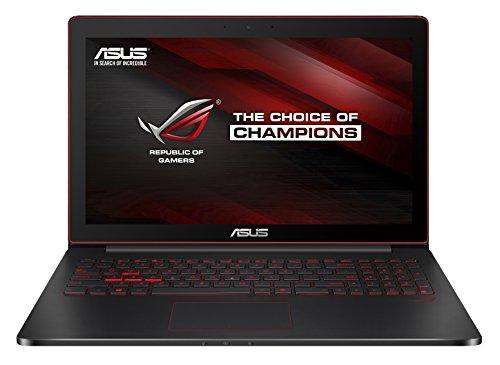 G501JW 15 Inch Gaming Laptop model