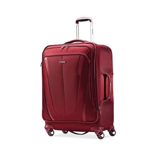 samsonite-silhouette-sphere-2-softside-25-inch-spinner-one-size-ruby-red