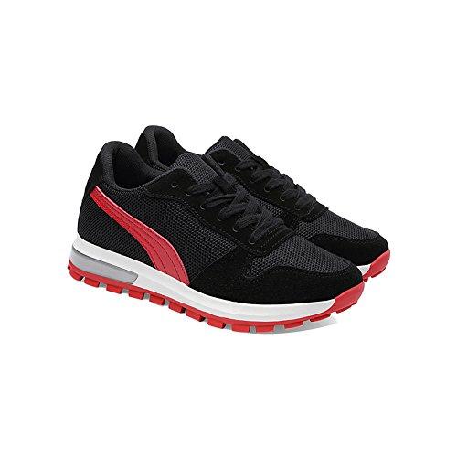 Bajas Verano de Deporte oto Color 2018 35 Deporte o Zapatillas Zapatillas Zapatillas Zapatillas tama o de Primavera para de Mujeres Rojo Zapatillas Yqw757