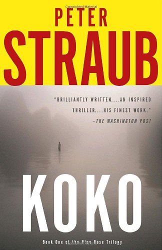 Book cover for Koko