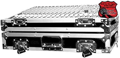【国内正規品】 ROADREADY ロードレディー ミキサーケース RRCFX16 CFX16 MkII用ミキサーケース