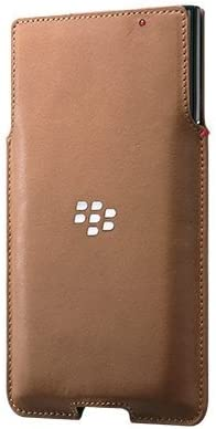 BlackBerry Leather Pocket Case…