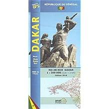 Dakar incl Diass - Sindia - Saly (French Edition)