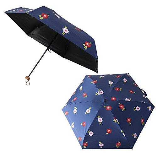 white yonghong Mini umbrella(Uv protection)