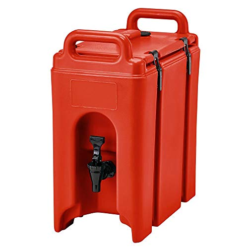Cambro (250LCD158) 2-1/2 gal Camtainer