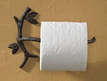 - Park Designs Nature Walk Toilet Tissue Holder