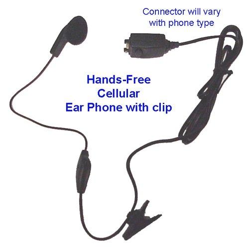 Empire Hands Free Motorola STARTAC, TALKABOUT 8097, TALKABOUT 8160 HFC-690DX