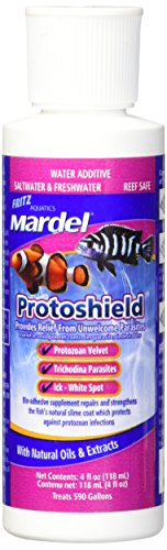 Mardel Treats - Fritz Aquatics Mardel Protoshield Treats, 4-Ounce