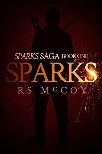 amazon com sparks sparks saga book 1 ebook rs mccoy kindle store