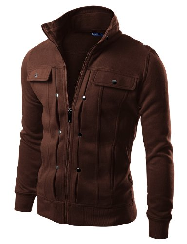 Moda Insulated Coat - 4