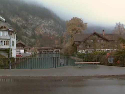 Interlaken, Switzerland (Geneva Best Places To Visit)