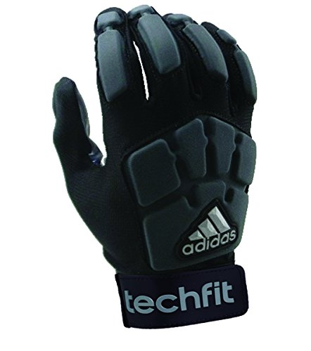 adidas TechFit Lineman Football Gloves – DiZiSports Store