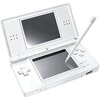 Vídeo Game Console Nintendo Dsi - Branco