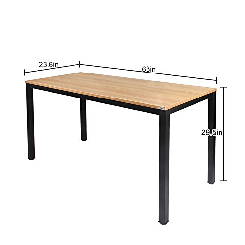Need computer desk quot large size writing with