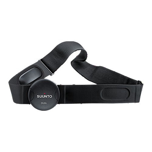 (SUUNTO Comfort Belt Dual, ANT/Coded )