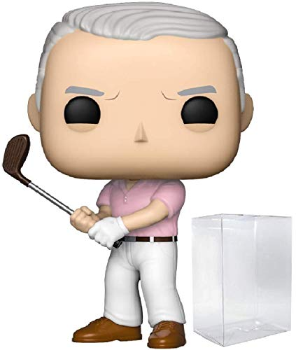 Funko Movies: Caddyshack - Judge Elihu Smails Pop! Vinyl Figure (Includes Pop Box Protector Case)