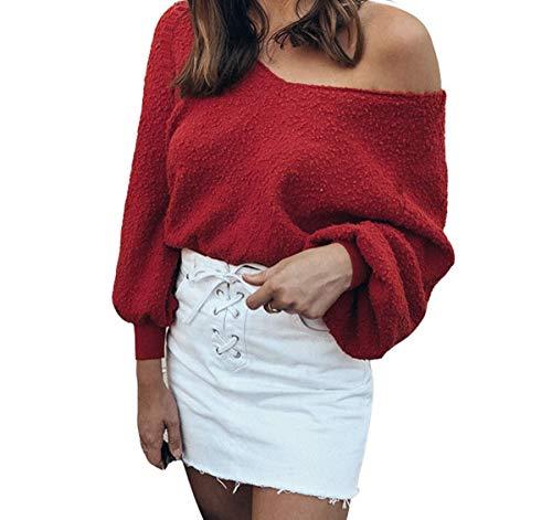 79f0f7c29b0c1 Pullover Sexy Femme Blouse Chaud Sweatshirt Hoodies ASSKDAN Sweat Uni V  Tops Cardigan Chic fxSpWq ...