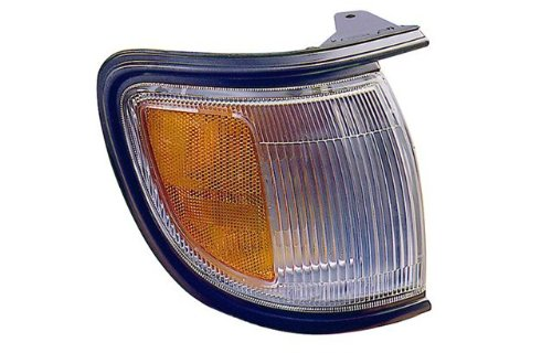 Passengers Nissan Side Pathfinder Corner (Nissan Pathfinder Passenger Side Replacement Turn Signal Corner Light)