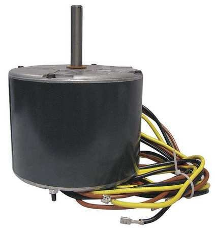 5KCP39FGY563S - GE Replacement Condenser Fan Motor 1/4 HP 208-230 Volt by GE/Genteq Replm for GE