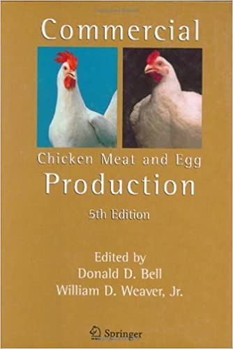 Commercial Chicken Meat and Egg Production: 5th (Fifth