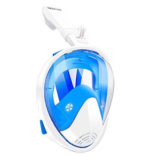 Best Underwater Camera Mask - 8