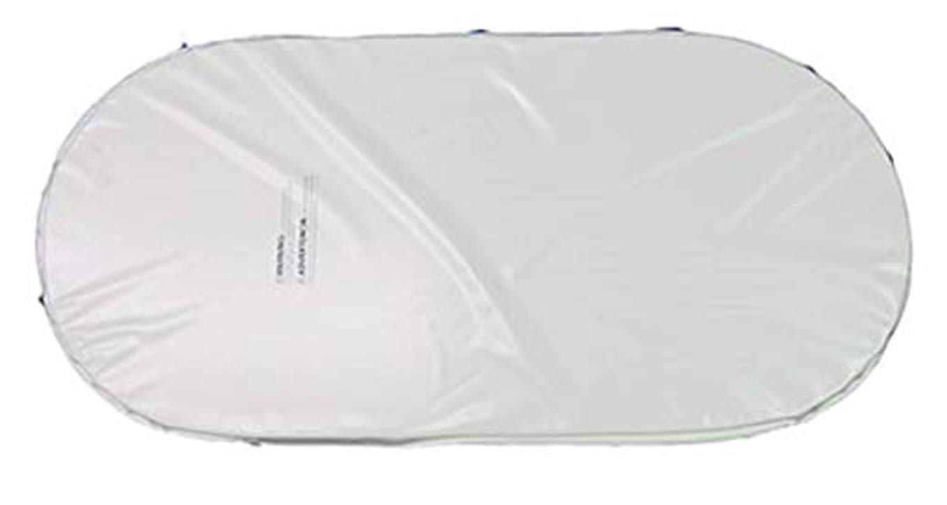 Fisher Price Soothing Motions Bassinet Replacement Mattress Pad DPV71 DPV72