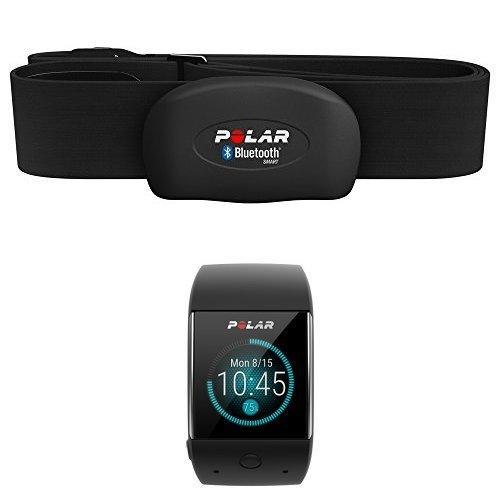 h7 bluetooth heart rate sensor