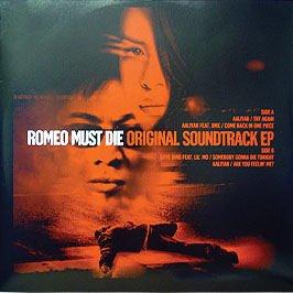 Various Artists / Romeo Must Die (Original Soundtrack EP)