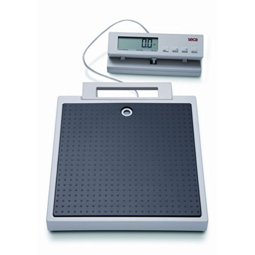 Seca Flat Scale With Remote Display by Seca