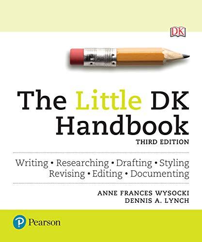 The Little DK