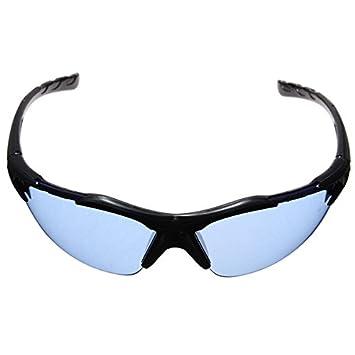 Saver UV400 marcos oscuros de soldadura de seguridad gafas de sol gafas de conducción montar en bicicleta gafas deportivas: Amazon.es: Electrónica