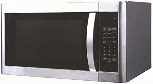 Thor Kitchen 1.6ft Digital Touch Pad Control Microwave Oven