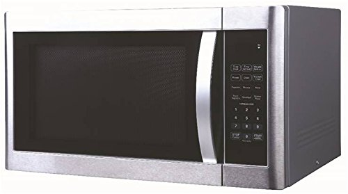 Thor Kitchen 1.6ft Digital Touch Pad Control Microwave Oven Review
