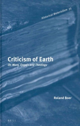 Criticism of Earth