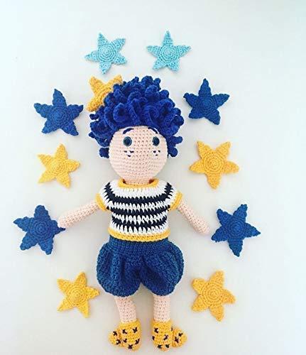 Amazon.com: Fun and Easy Amigurumi: Crochet patterns to create ... | 500x431