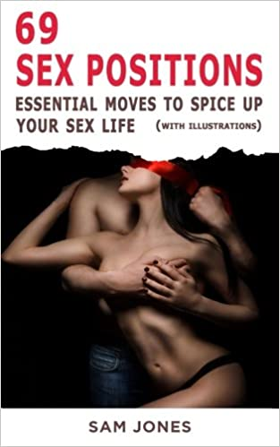 Spice up adult sex relationship