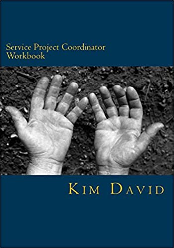 Service Project Coordinator Workbook