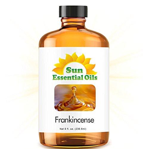 Sun Essentials 100%25 Frankincense Essential