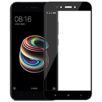 Redmi MI A1 - Tempered Glass / CARTNBUY Xiaomi Mi A1: Amazon