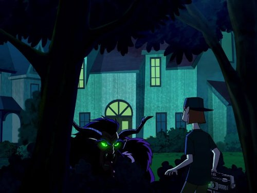 Wrath of the Krampus (Scooby Doo Mystery Incorporated Wrath Of The Krampus)