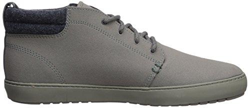 Sneaker Terra Lacoste 417 Grey 1 Dark Men's Ampthill wqq6r7XE