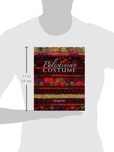 palestinian costume buy online in uae paperback